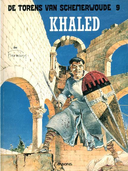 Schemerwoude 9 Khaled