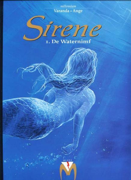 Sirene 1 De waternimf
