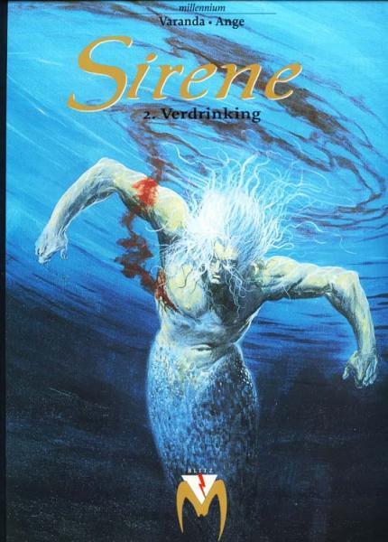 Sirene 2 Verdrinking