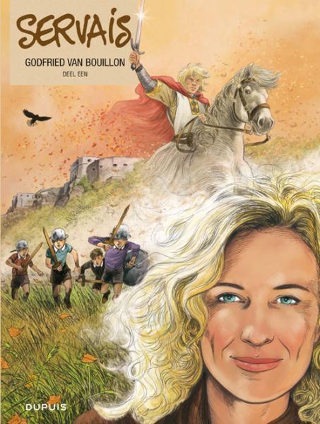 Godfried van Bouillon (Servais) 1 Deel 1