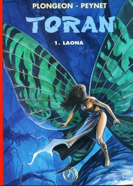 Toran 1 Laona