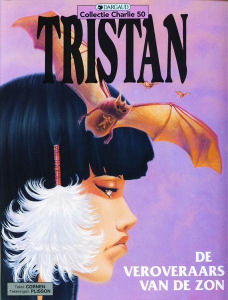 Tristan (Plisson) 7 De veroveraars van de zon