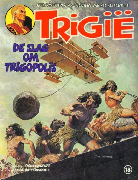 Trigië (Oberon) 18 De slag om Trigopolis