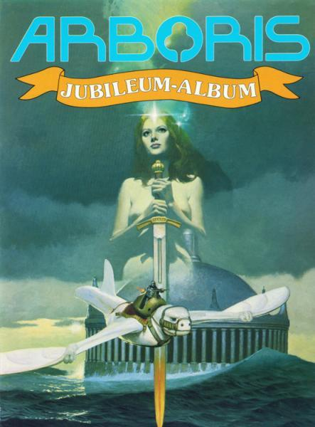 Arboris jubileum-album 1 Arboris Jubileum-album