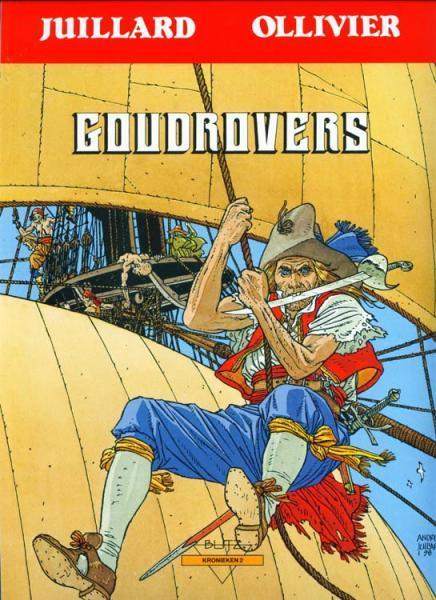 Goudrovers 1 Goudrovers