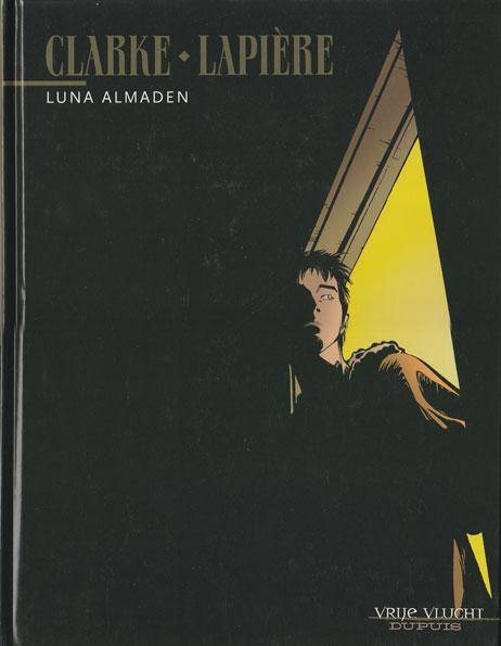 Luna Almaden 1 Luna Almaden