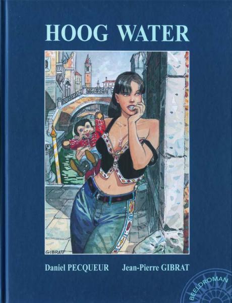 Hoog water 1