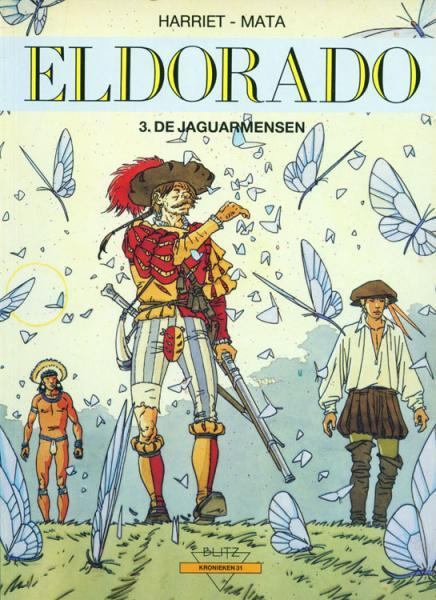 Eldorado (Mata) 3 De jaguarmensen