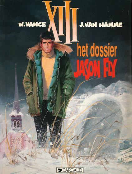 XIII 6 Het dossier Jason Fly