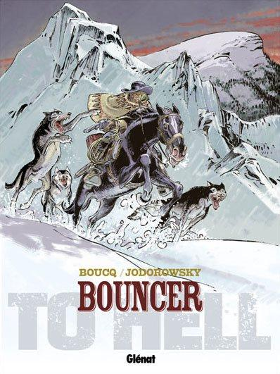 Bouncer 8 To Hell