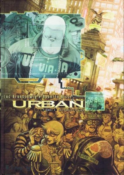 Urban 1 Les règles du jeu