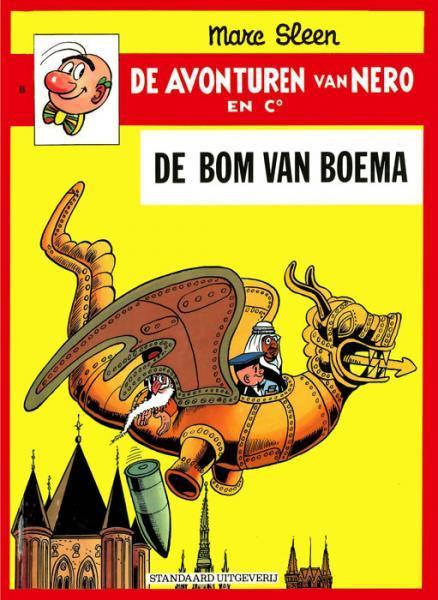 Nero 86 De bom van Boema