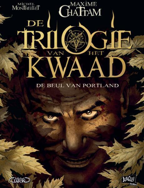 De trilogie van het kwaad 1 De beul van portland