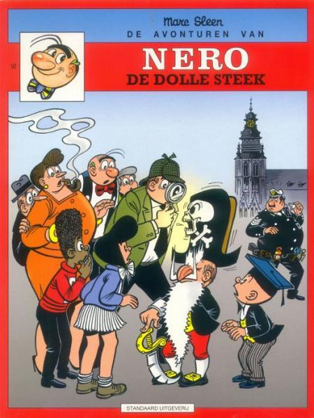 Nero 147 De dolle steek