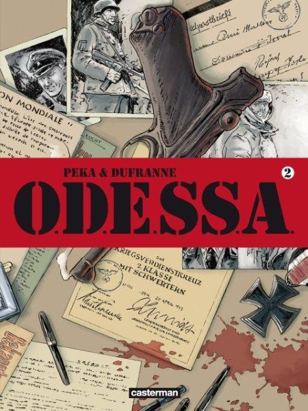 Odessa 2 Tome 2