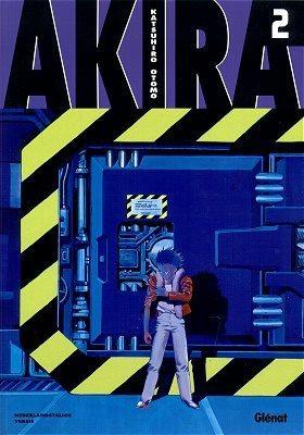 Akira 2 Deel 2