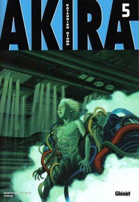 Akira 5 Deel 5