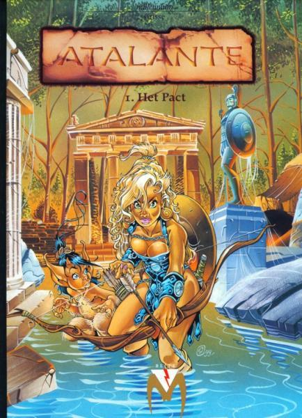Atalante 1 Het pact