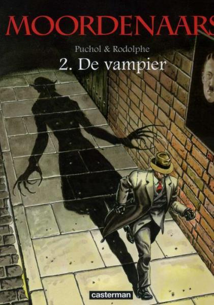 Moordenaars 2 De vampier
