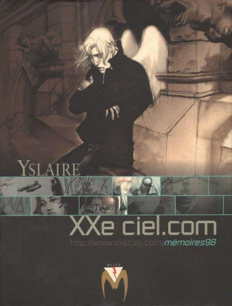 XXe ciel.com 1 Mémoires 98