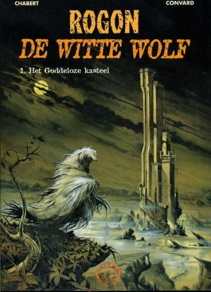 Rogon de witte wolf