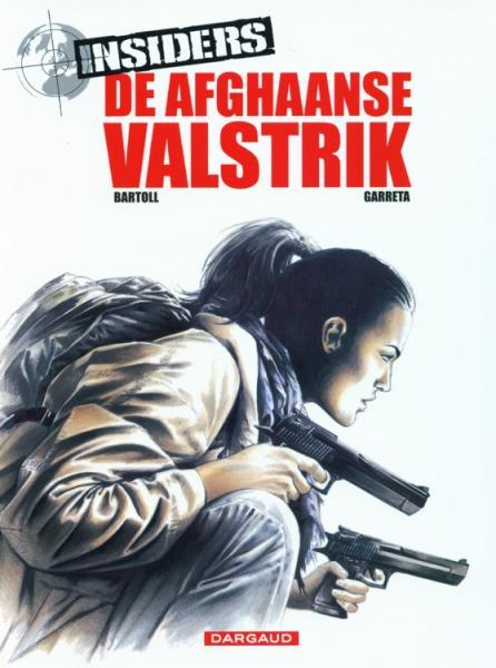 Insiders 4 De Afghaanse valstrik
