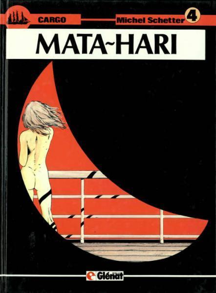 Cargo 4 Mata-Hari