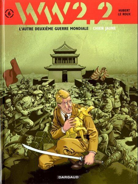 WW 2.2 6 Chien jaune