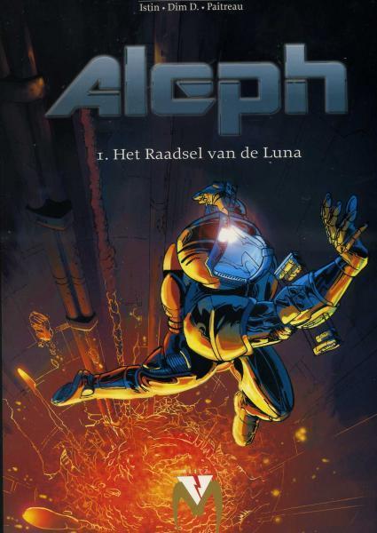 Aleph 1 Het raadsel van de Luna