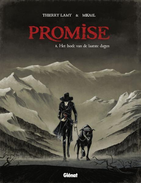 Promise 1 Het boek van de laatste dagen