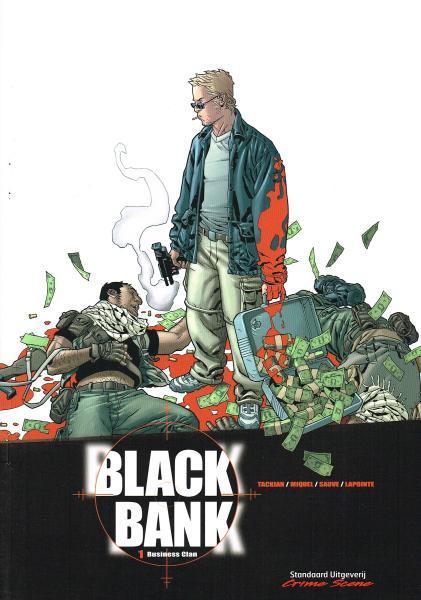Black Bank 1 Business Clan