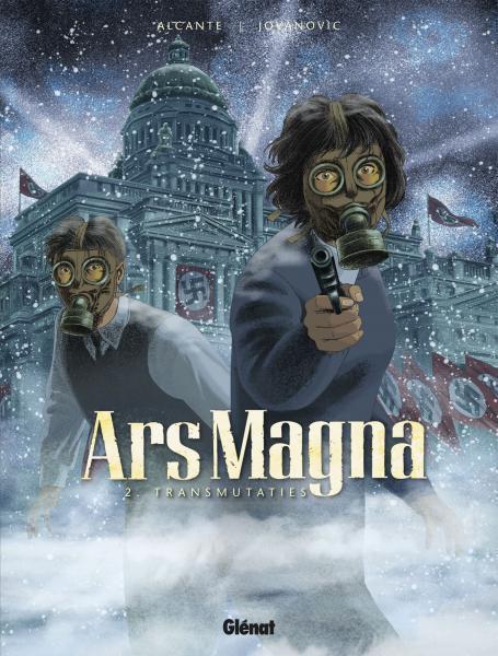 Ars Magna 2 Transmutaties