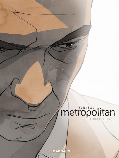 Metropolitan 1 Borderline
