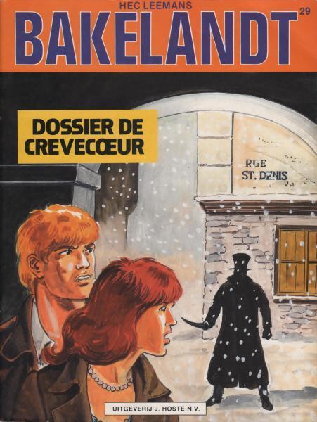 Bakelandt 29 Dossier de Crevecoeur