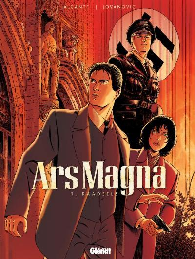 Ars Magna 1 Raadsels