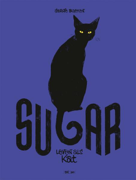 Sugar (Baeken) 1 Leven als kat
