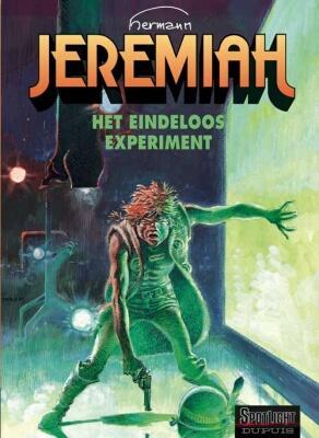 Jeremiah 5 Het eindeloos experiment