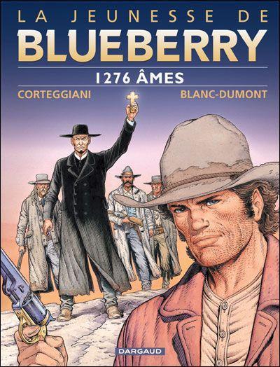 De jonge jaren van Blueberry 18 1276 âmes