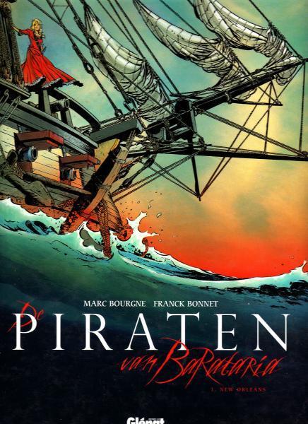 De piraten van Barataria 1 New Orleans