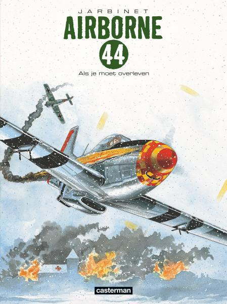 Airborne 44 5 Als je moet overleven