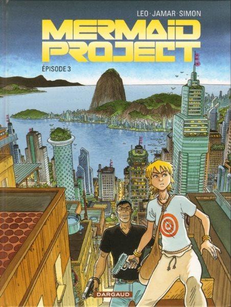 Mermaid Project 3 Épisode 3