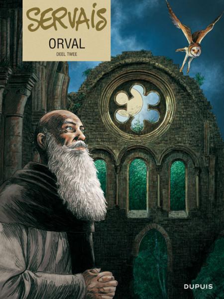 Orval 2 Deel twee