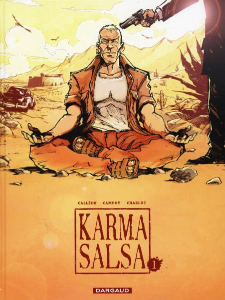 Karma Salsa 1 Deel 1