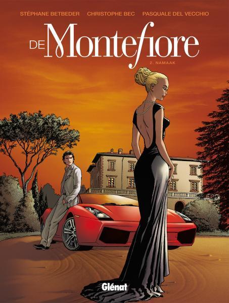 De Montefiore 2 Namaak