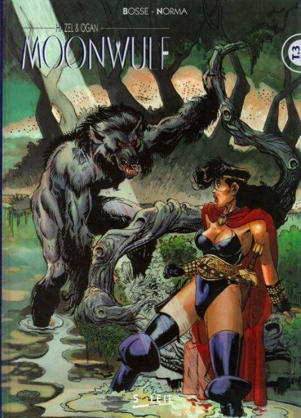 Hazel en Ogan 3 Moonwulf