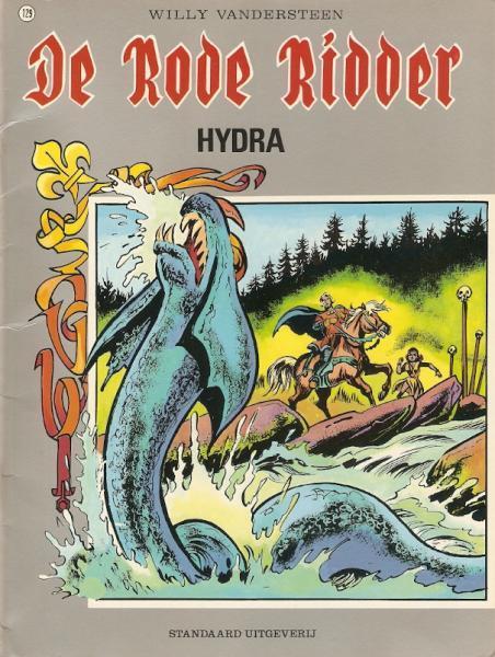 De Rode Ridder 129 Hydra