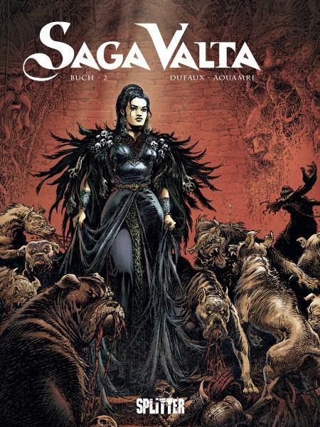 Saga Valta 2 Buch 2