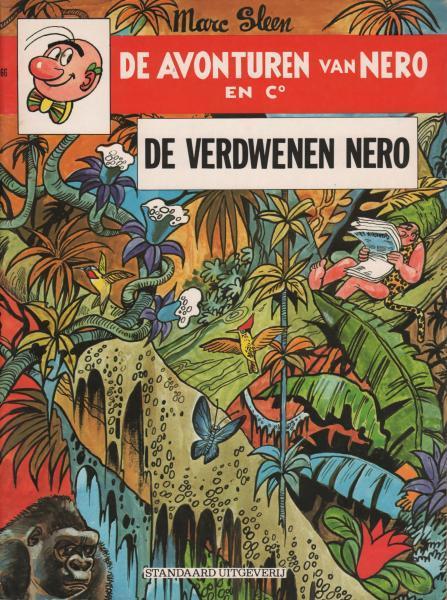 Nero 66 De verdwenen Nero