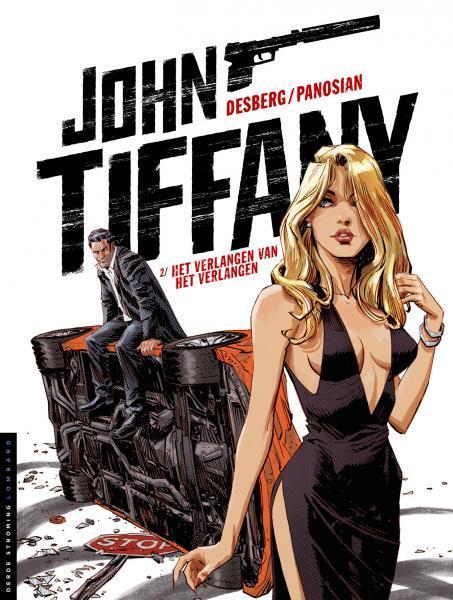 John Tiffany 2 Het verlangen van het verlangen