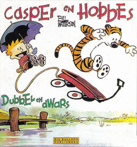 Casper en Hobbes
